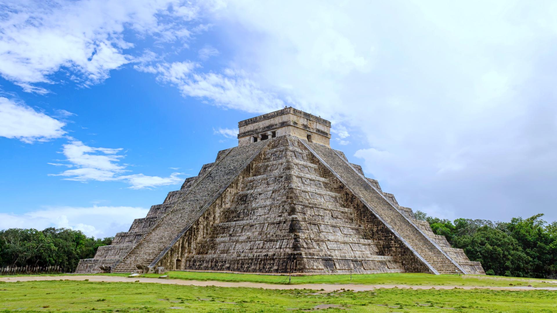 Concurso Insta México: viajar gratis subiendo una foto a Instagram