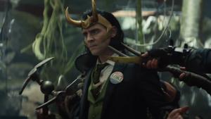 El segundo nuevo trailer de la serie Loki: estrena en junio en Disney Plus