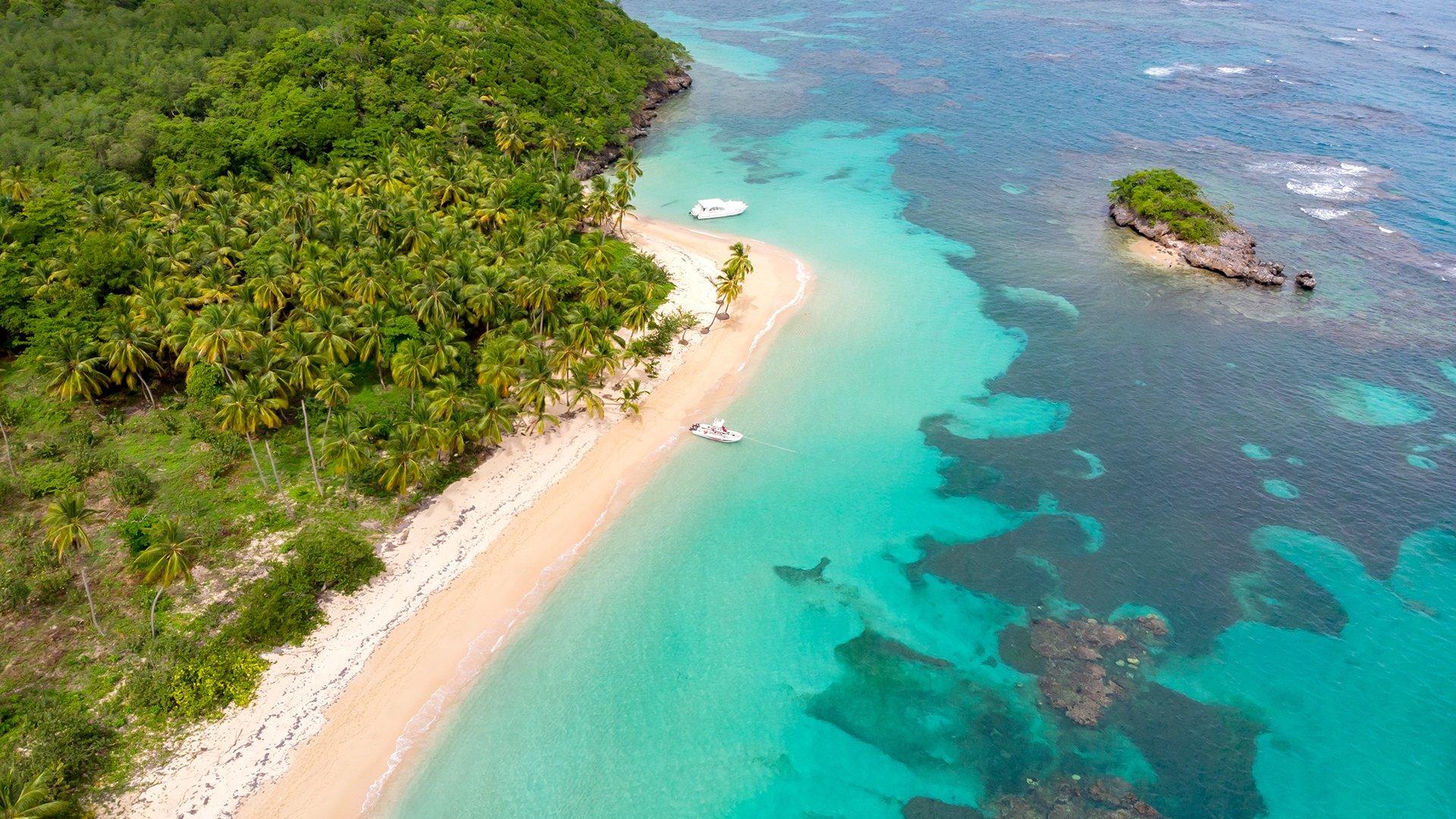 5 playas espectaculares para viajar a República Dominicana