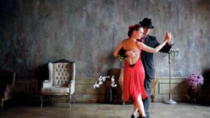 Cómo recorrer la ruta del tango en Buenos Aires: video