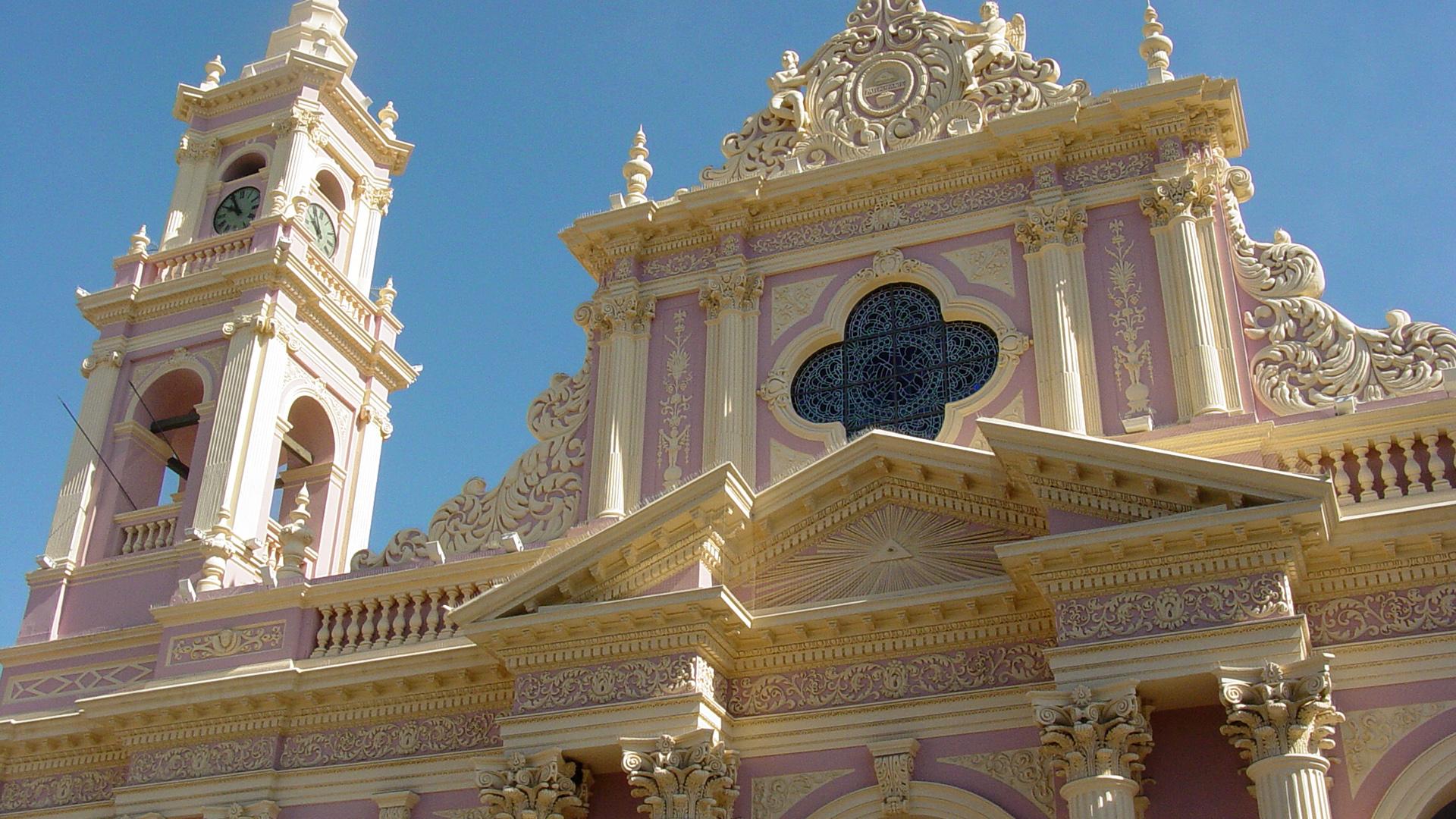 Los edificios más importantes para recorrer el casco histórico de Salta