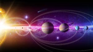 ¿Cuánto dura un día en otros planetas en comparación con la Tierra?