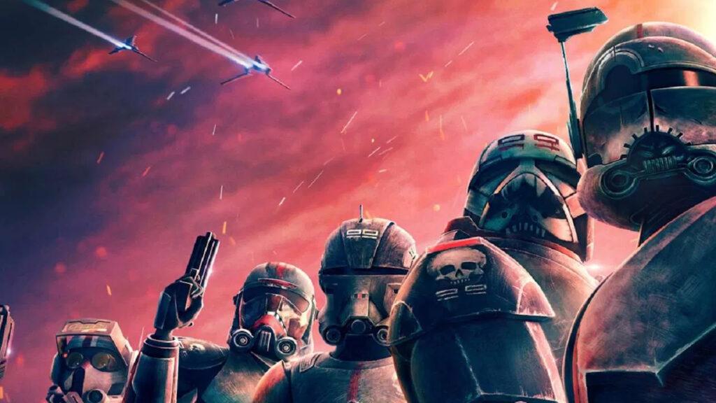 Llega el Día de Star Wars con mucho para ver en Disney Plus