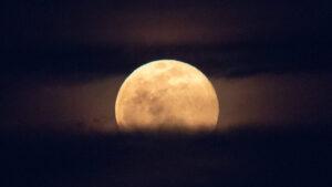 Dos superlunas en 2021: una en abril y otra en mayo