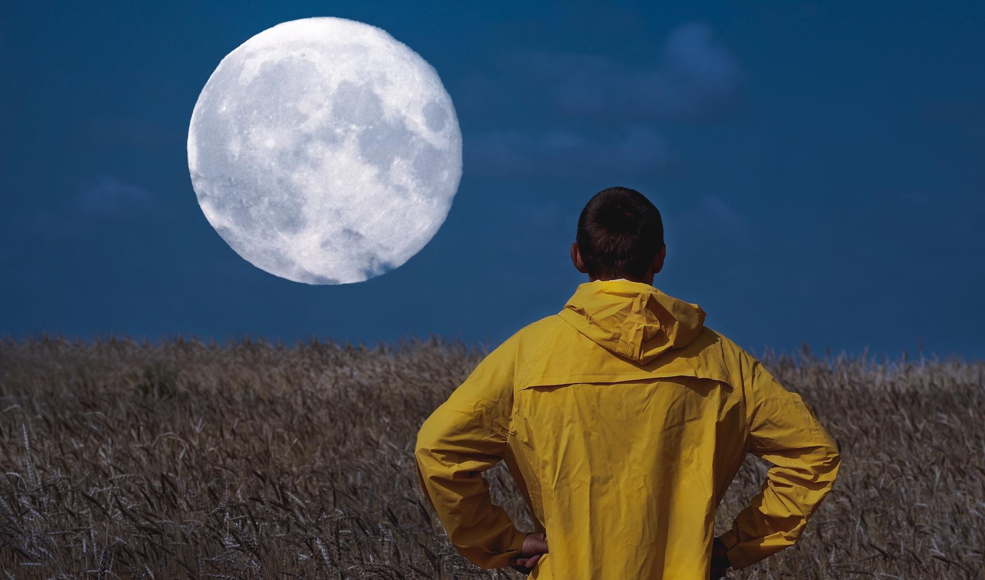 ¿Qué es una superluna? Así lo explica la NASA