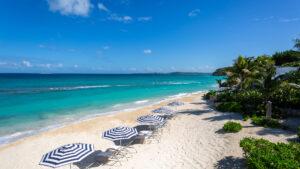 Anguilla reabrió al turismo: vacunados con cuarentena reducida