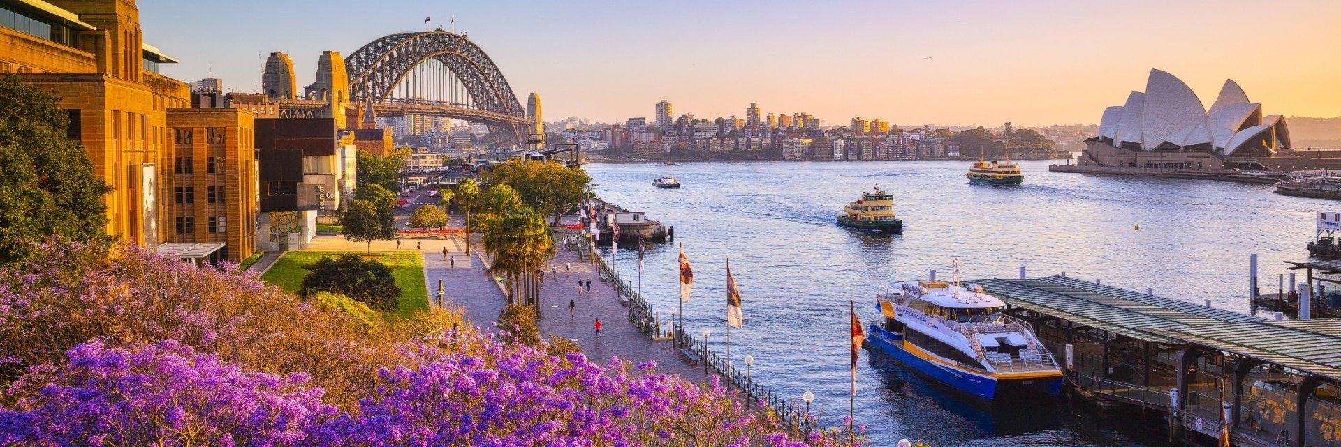 ¿Cuándo abre fronteras y se podrá volver a viajar a Australia?