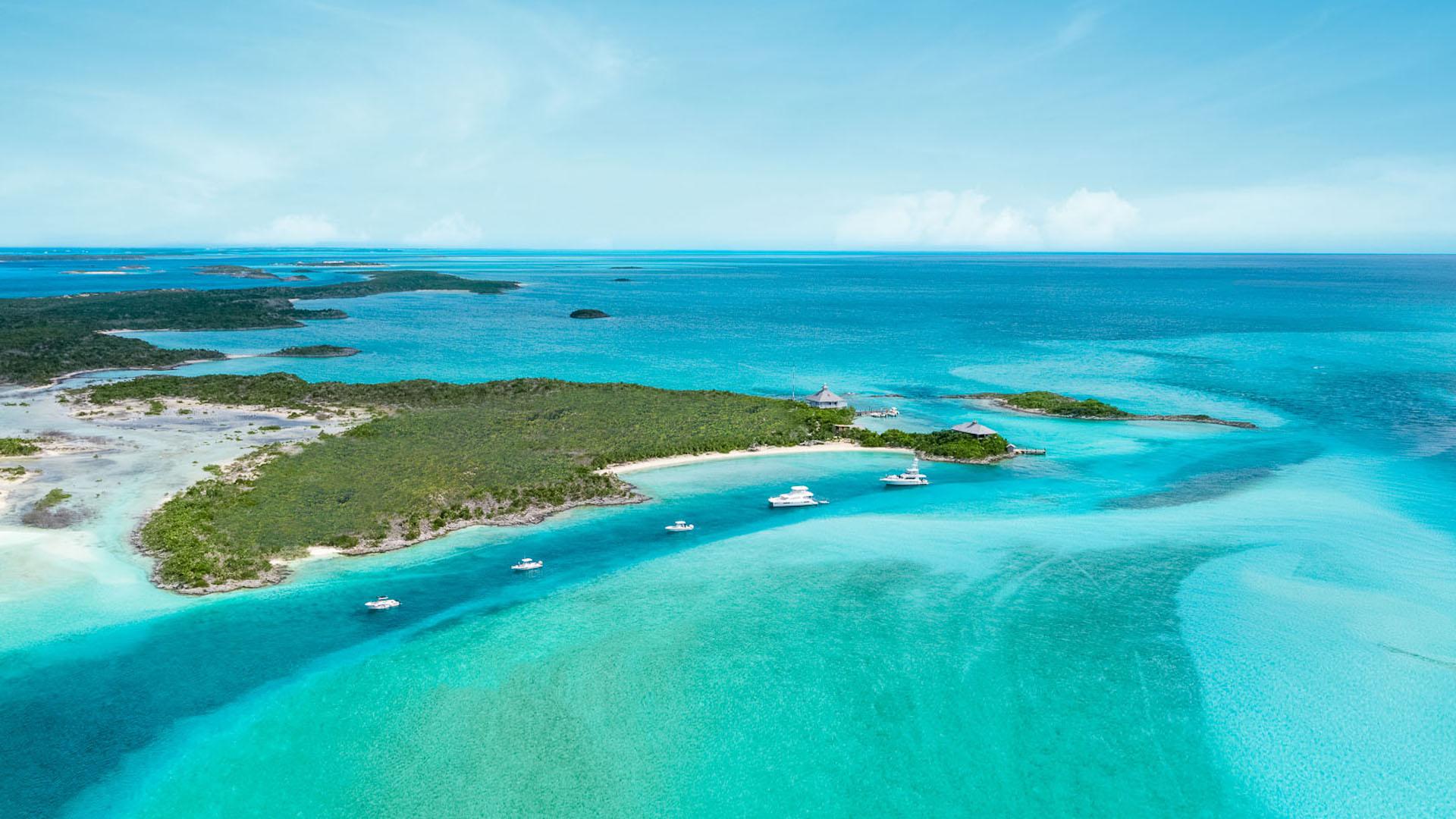 La aerolínea Copa Airlines vuelve a volar a Bahamas