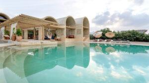 Así es el hotel Casona Sforza México, frente a la Costa del Pacífico