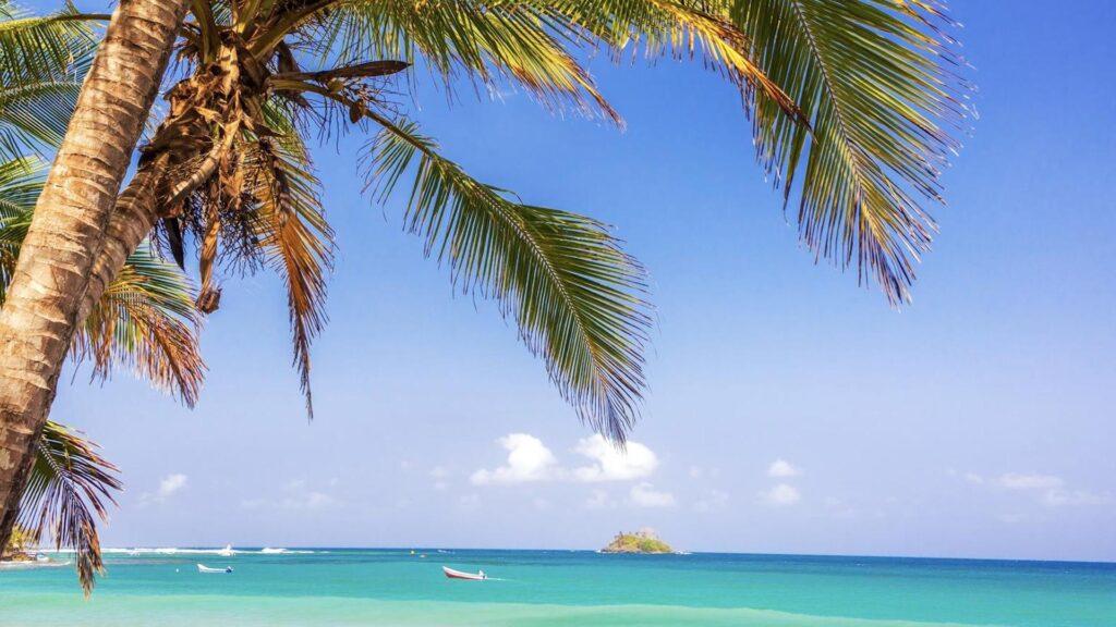 Playas diferentes y mágicas para visitar en Colombia