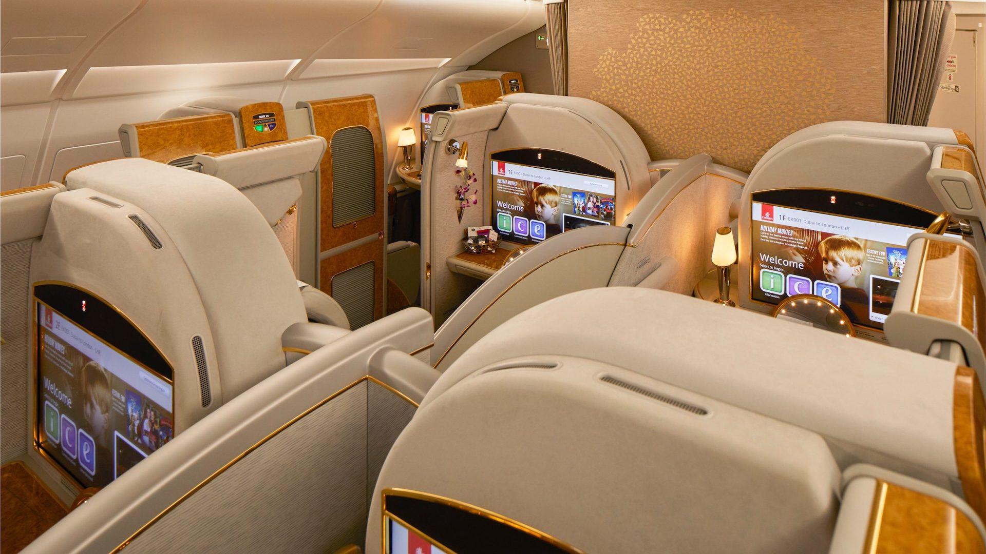 ¿Cuál es la mejor aerolínea del mundo 2021? Fácil de adivinar