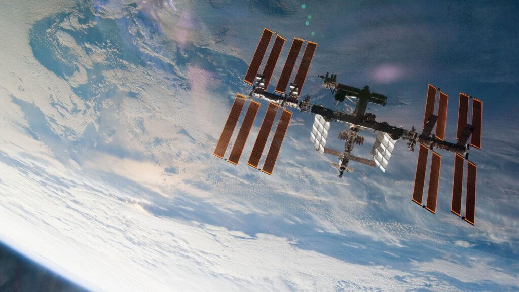 Dónde ver la Estación Espacial Internacional y seguirla online
