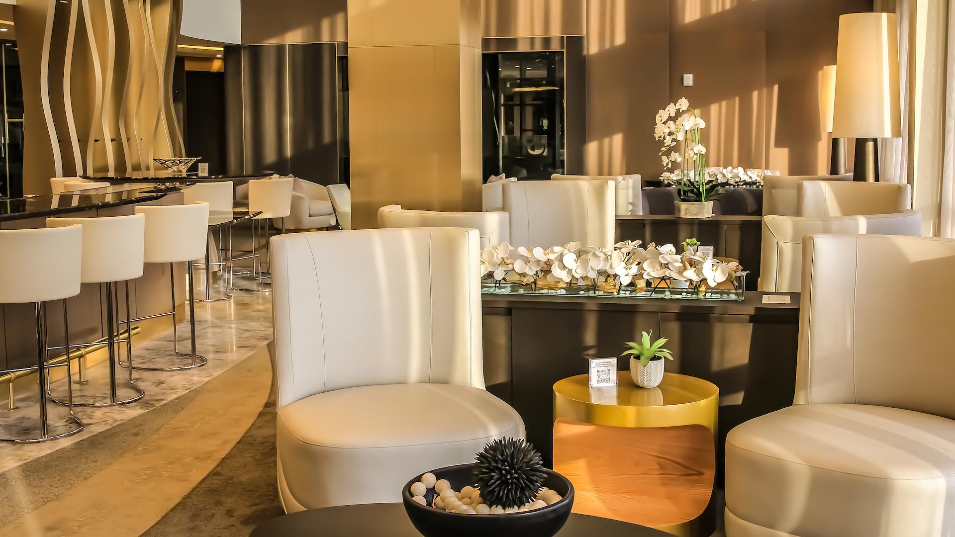 Hoteles en Miami - Aventura