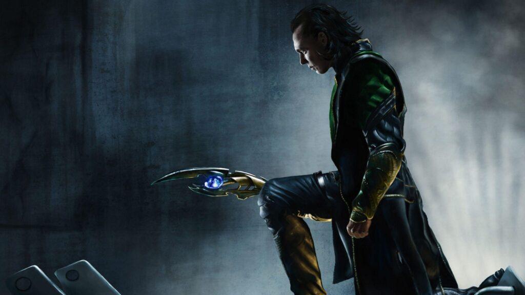 Así será Loki, la nueva serie para ver en Disney Plus