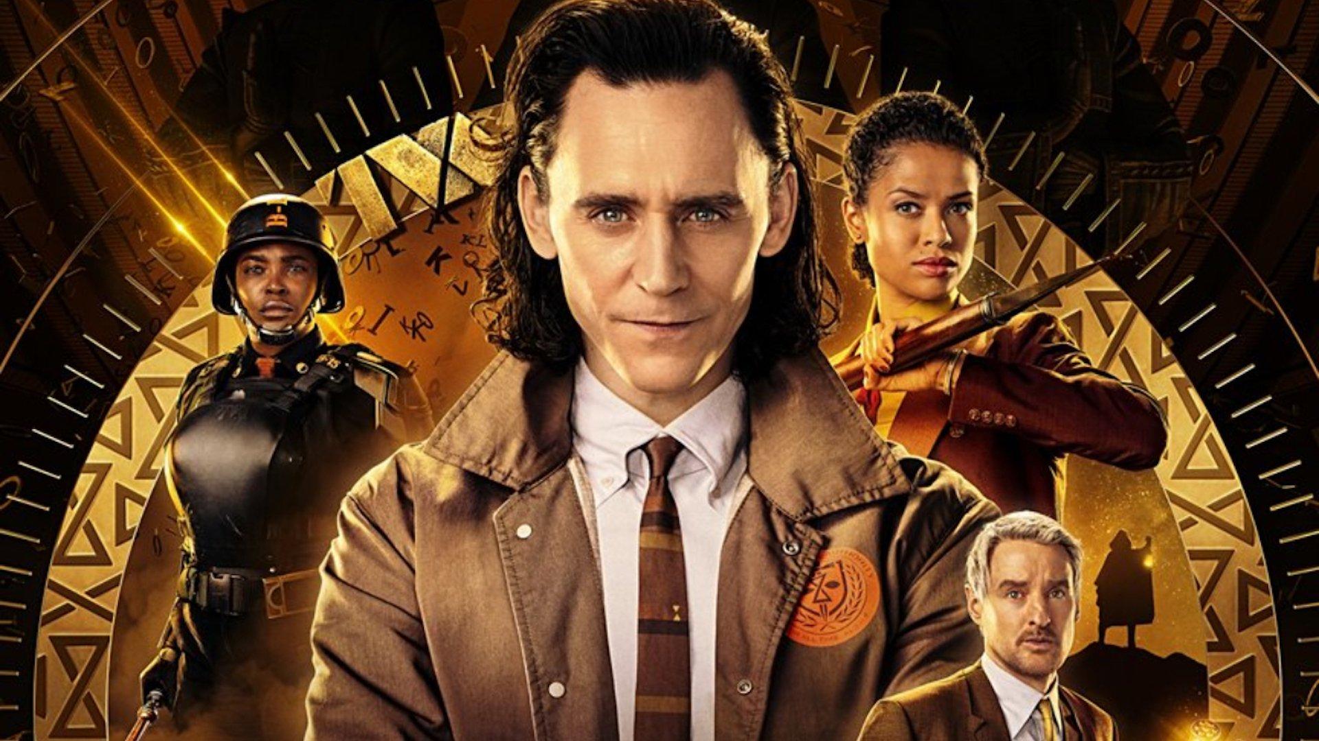 Los nuevos trailers de Loki y Viuda Negra: estrenos en Disney Plus