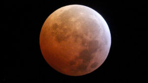 En mayo 2021, tendremos Luna Nueva, Super Luna y Eclipse Lunar