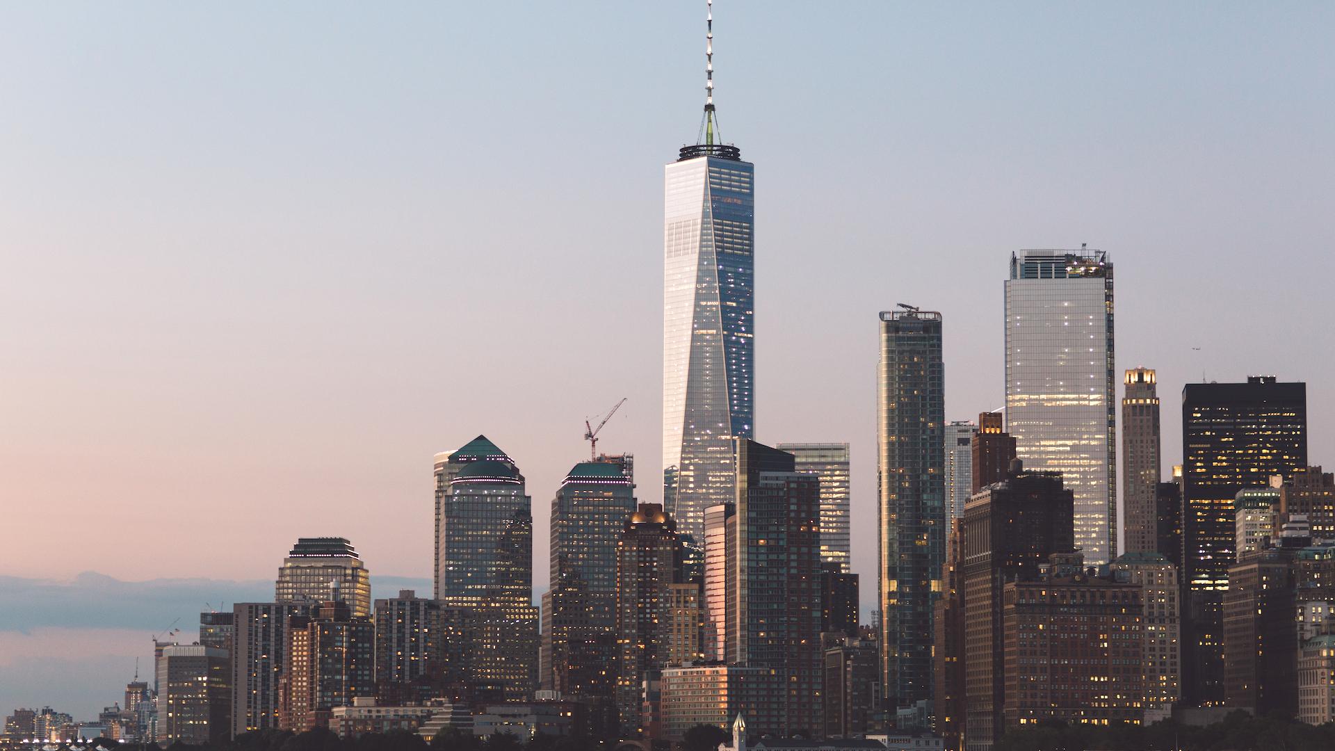 Un extranjero puede vacunarse en Nueva York contra el COVID-19