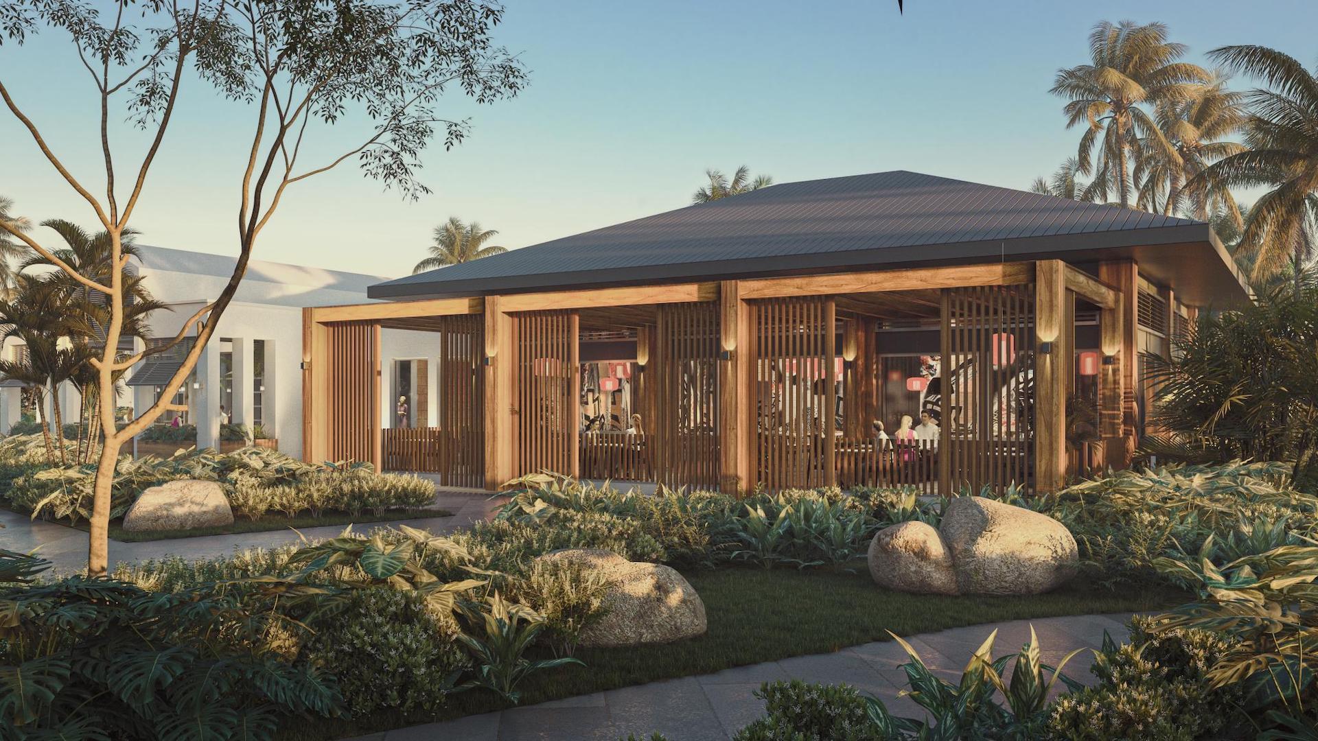 Abre en República Dominicana, el hotel Margaritaville Island Reserve