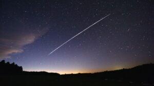 Find Starlink: la app para saber cuándo ver los satélites Starlink