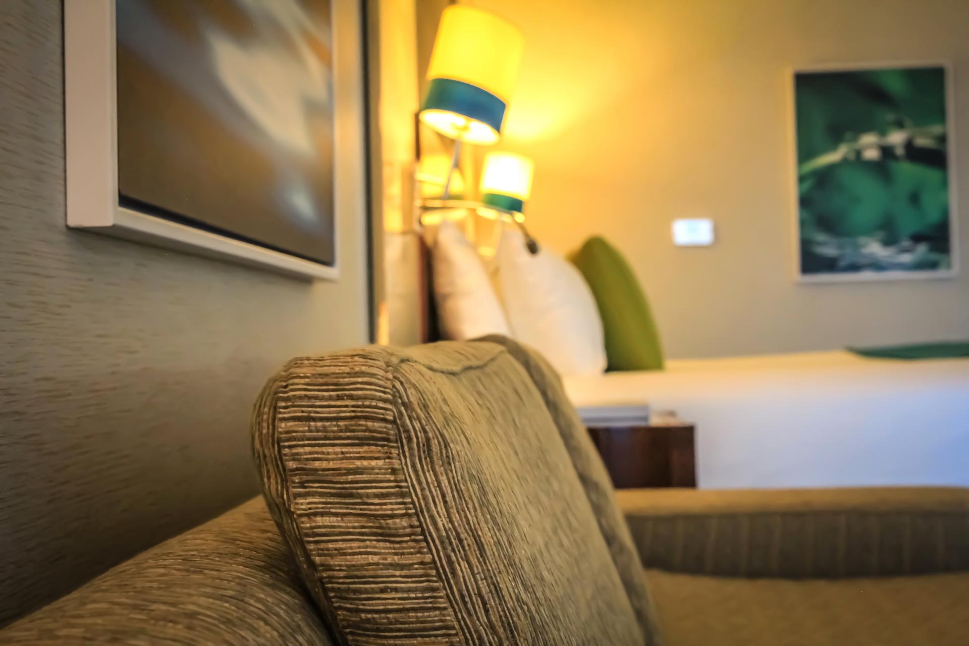 REVIEW Hotel Trump Miami: la grandeza y el encanto de Sunny Isles