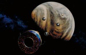 ¿Qué planeta tiene el día más largo del Sistema Solar? Venus