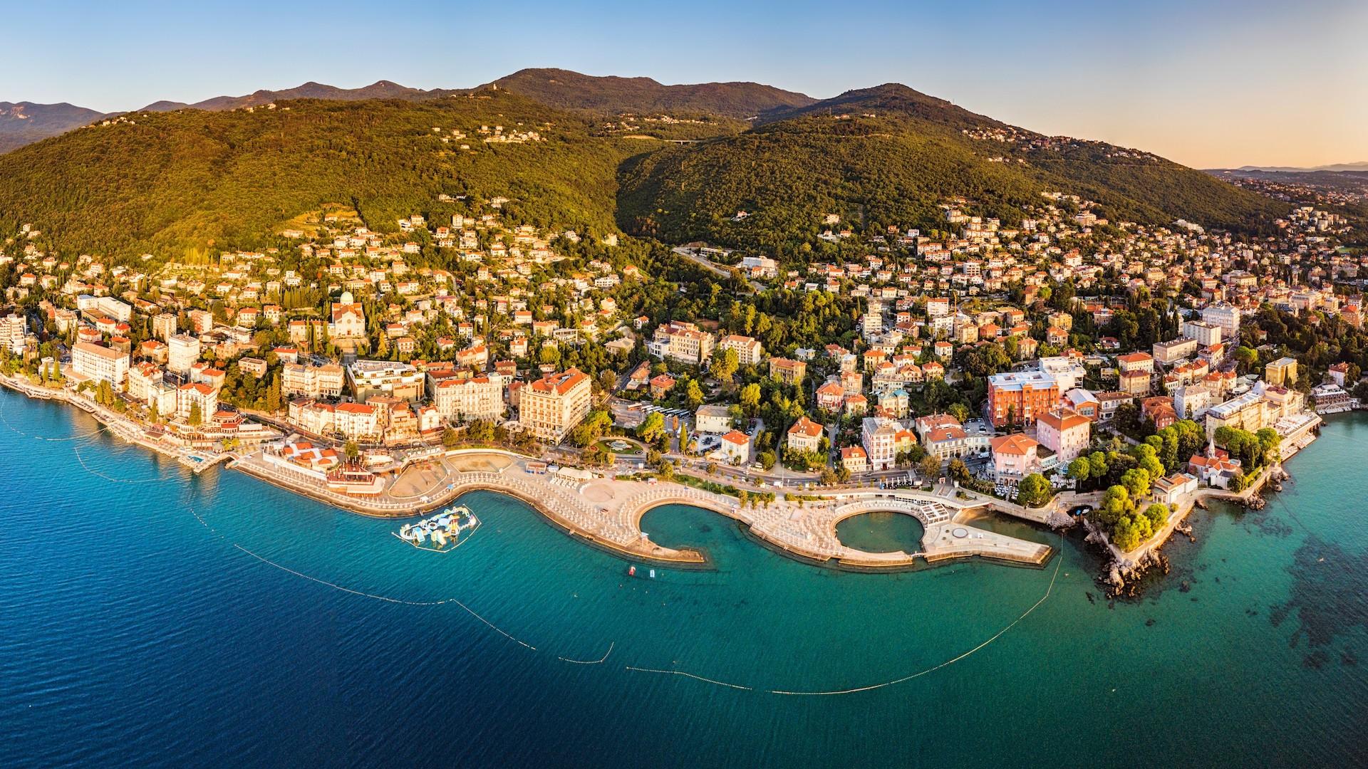 Viajar a Croacia: seis lugares imperdibles para visitar