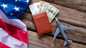 Cómo recuperar el número de confirmación de la lotería de visas