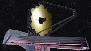 Así es Webb, el nuevo telescopio espacial más grande del mundo