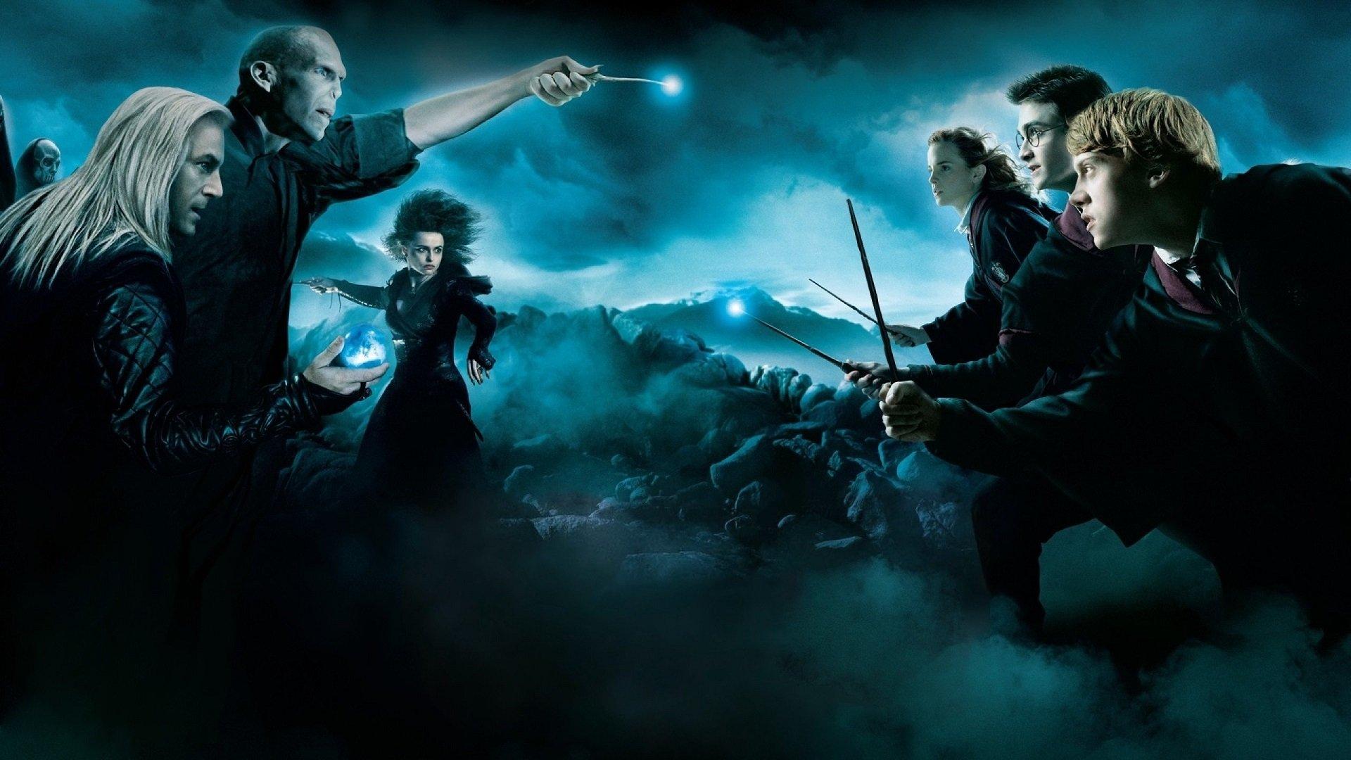 Las películas de Harry Potter estarán en HBO Max ¿En qué orden verlas?
