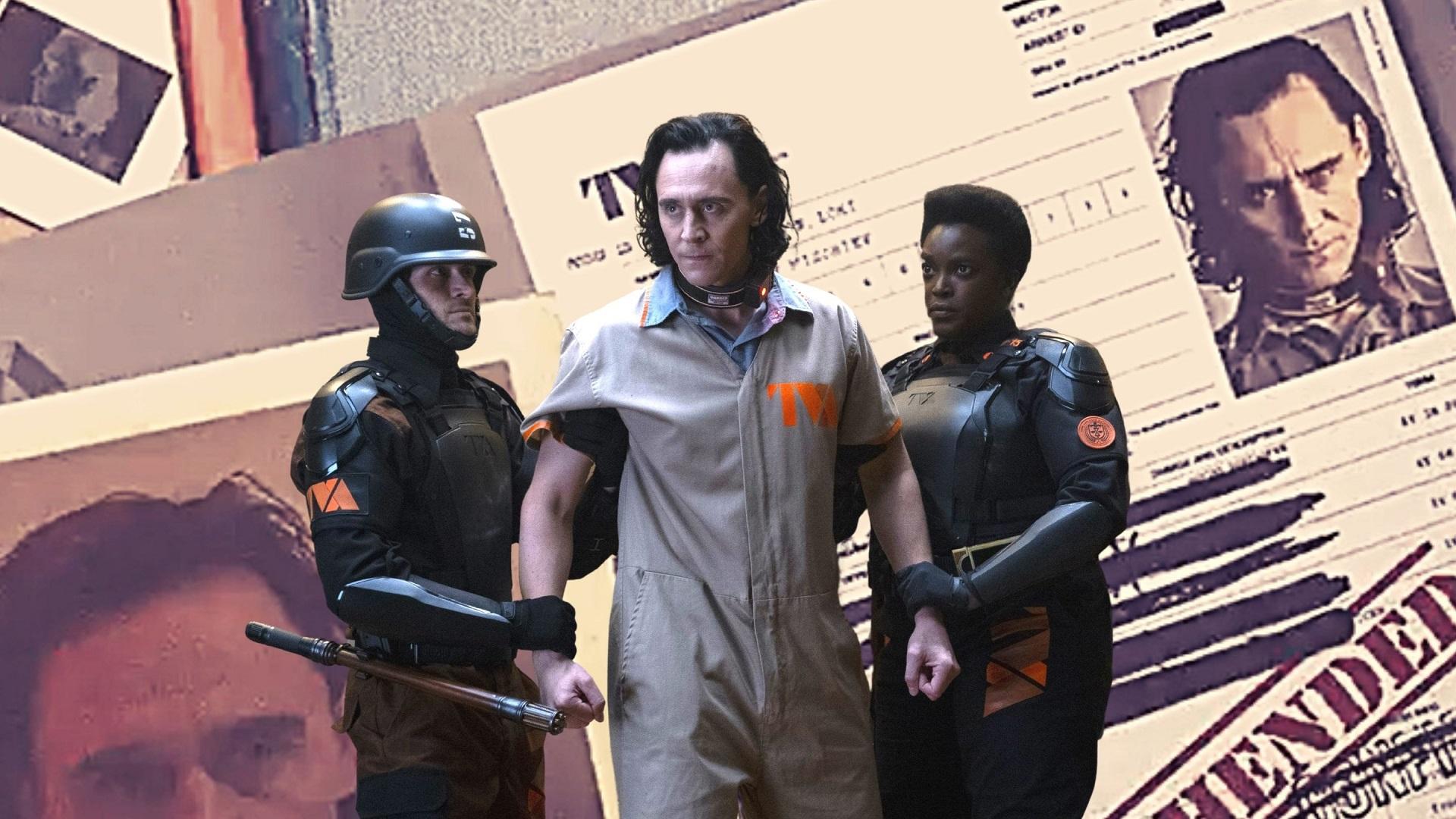 Loki es la serie más vista en Disney Plus ¿Cómo será el capítulo 2?