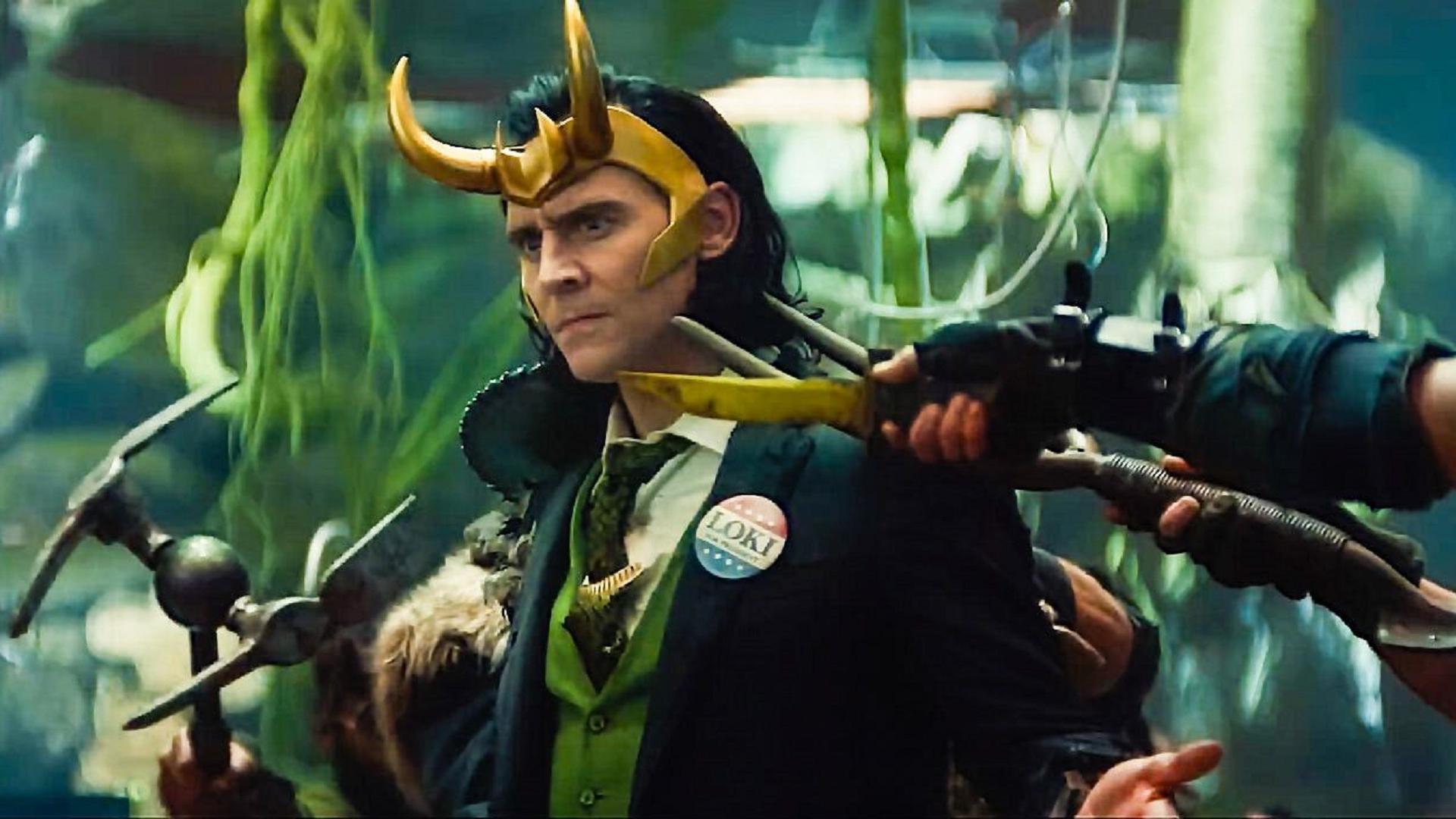 Así es el detrás de escena de Loki y crece la expectativa por la serie