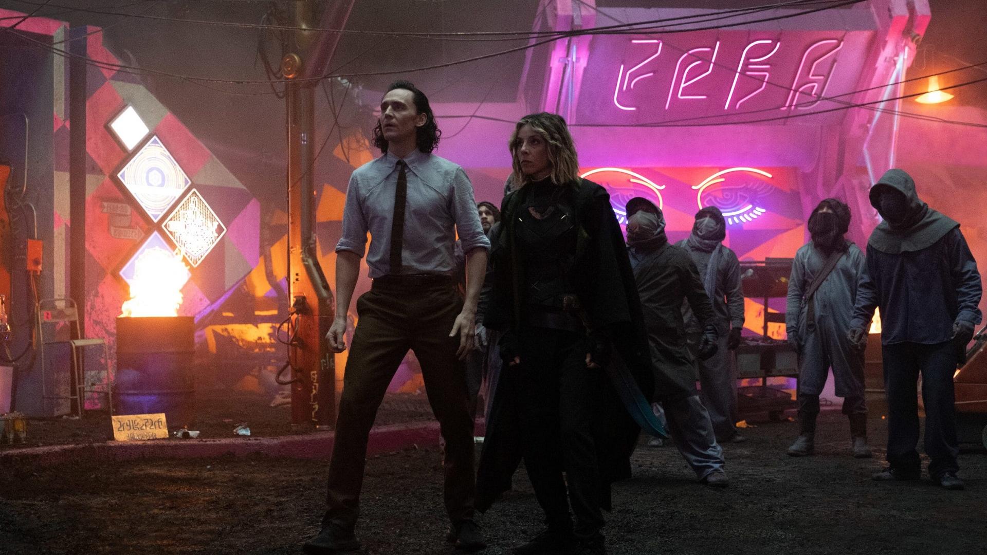 REVIEW Loki: El capítulo 4, el mejor de la serie ¿Cómo será el episodio 5?