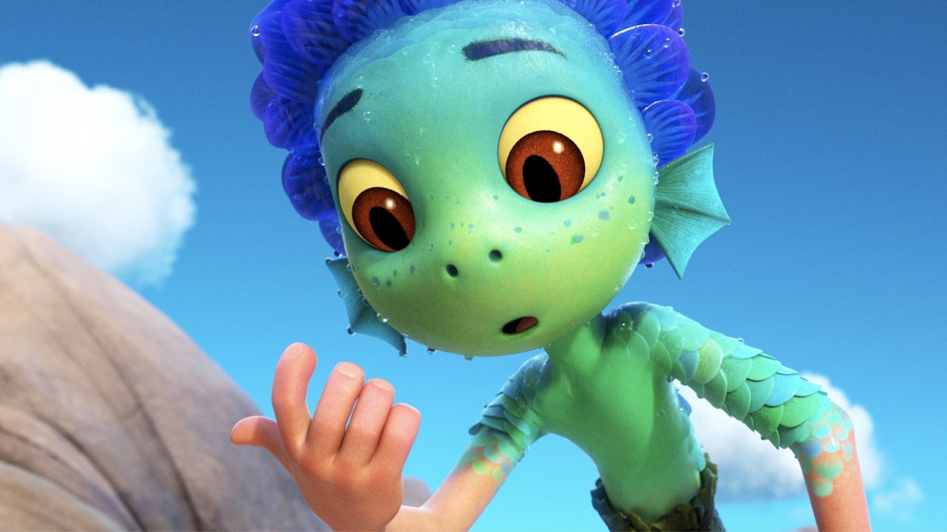 La nueva película de Pixar ya se puede ver gratis en Disney Plus