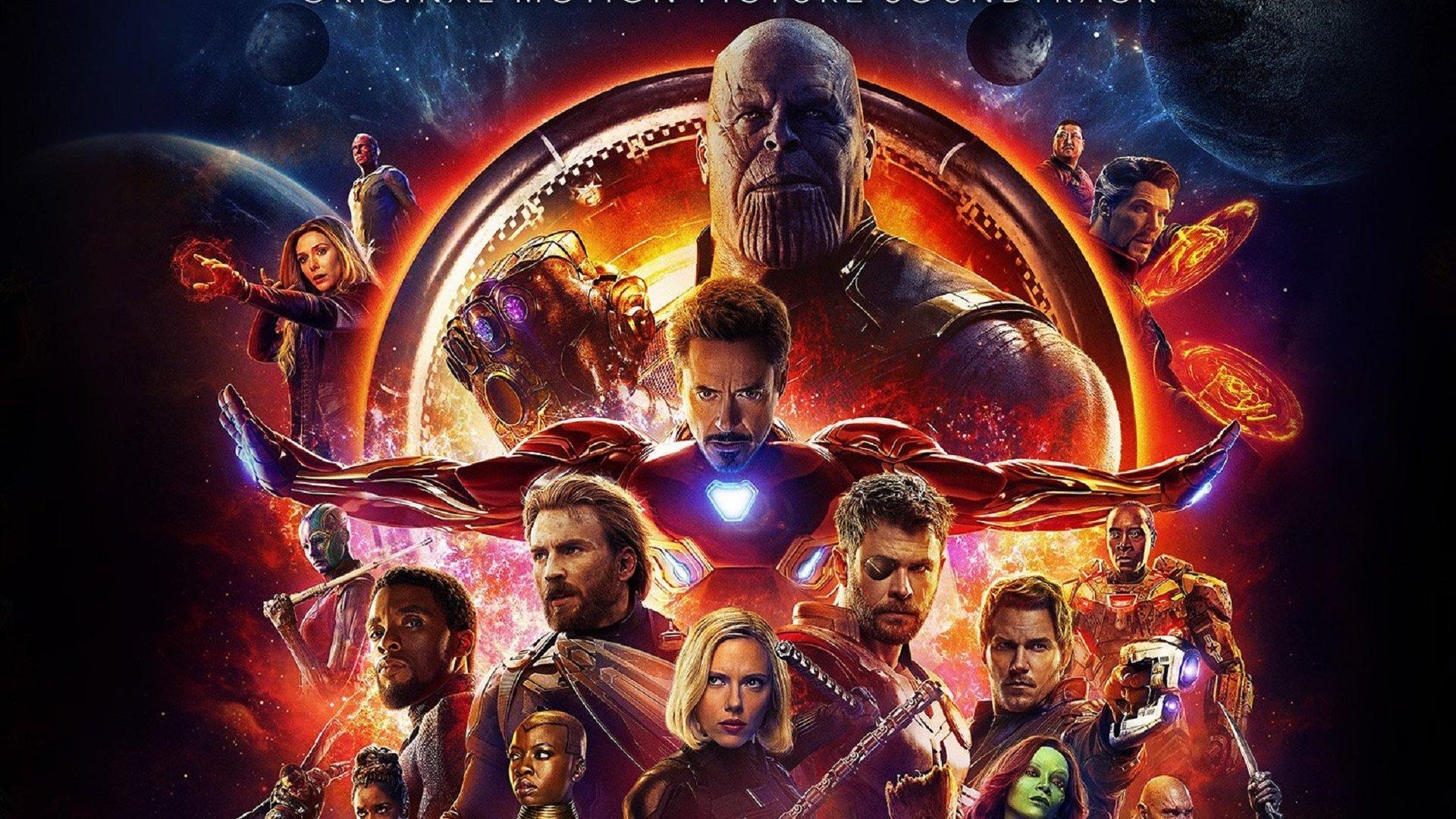 Este es el orden de las películas de Marvel: de la Fase 1 a la Fase 4