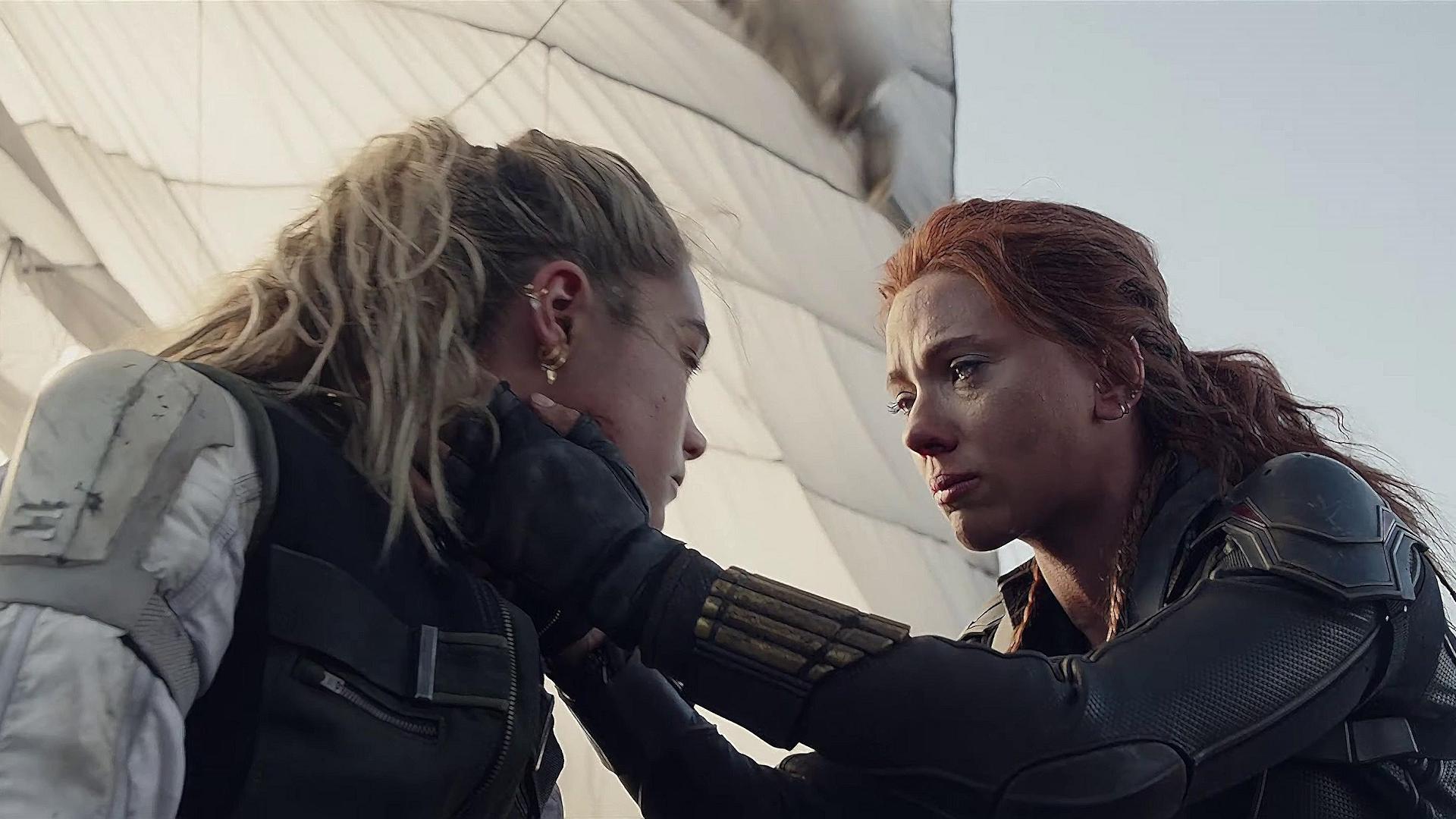 Los estrenos de Disney Plus en julio y la espera llegada de Black Widow