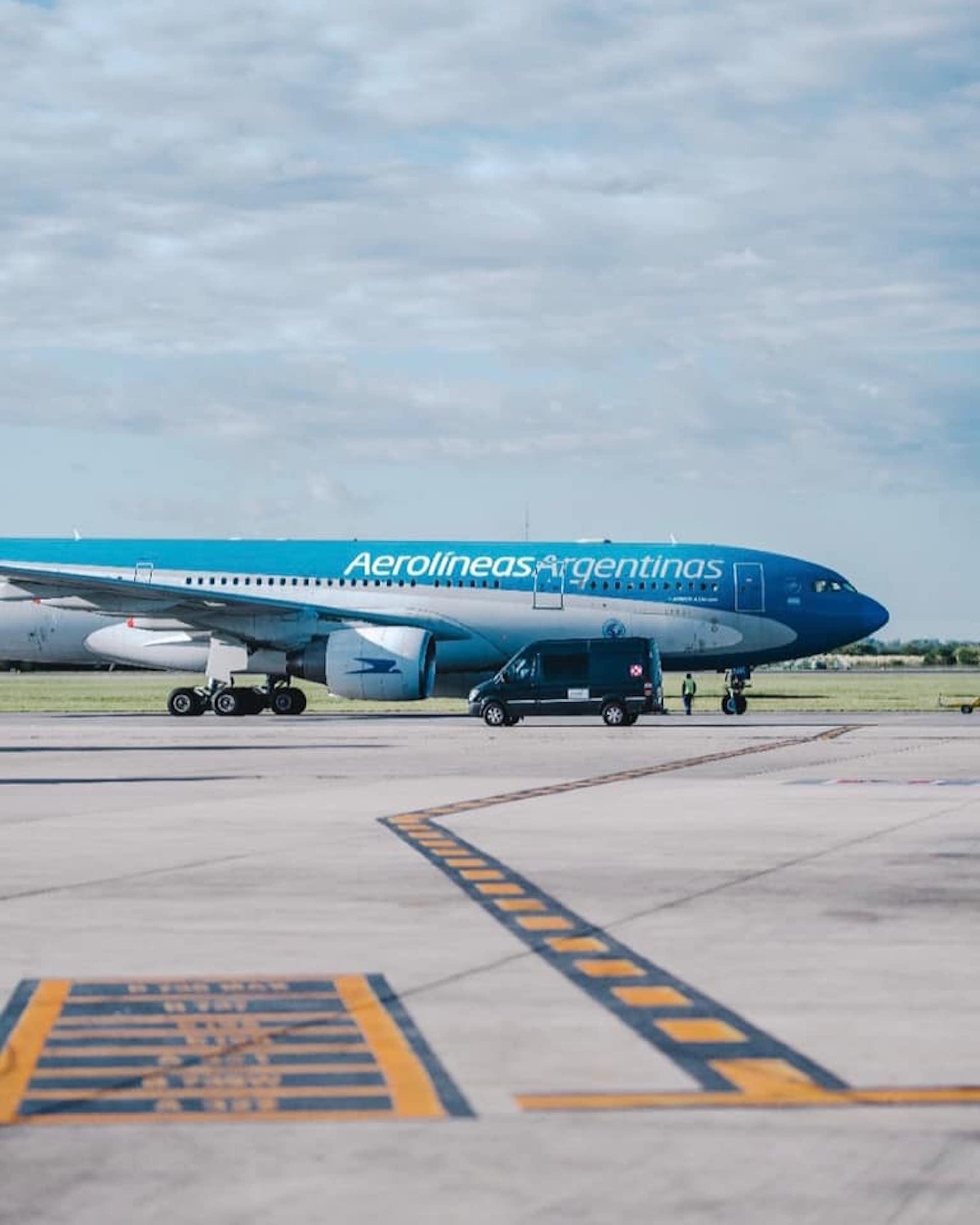 ¿Qué pasa con Aerolíneas Plus el programa de Aerolíneas Argentinas?