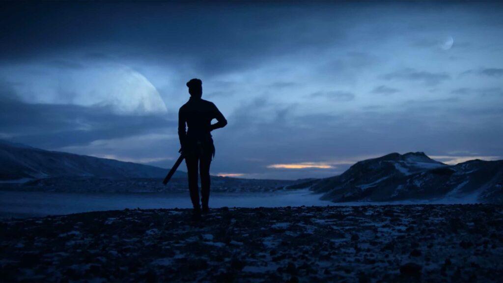 Estrena la serie Fundación en Apple TV Plus: trailer