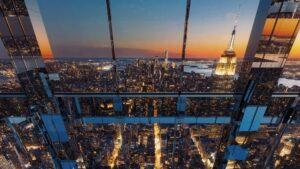 Las nuevas atracciones para visitar en Nueva York en 2021