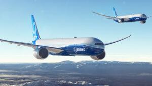 Problemas para el Boeing 777X: el nuevo avión no volará hasta 2024