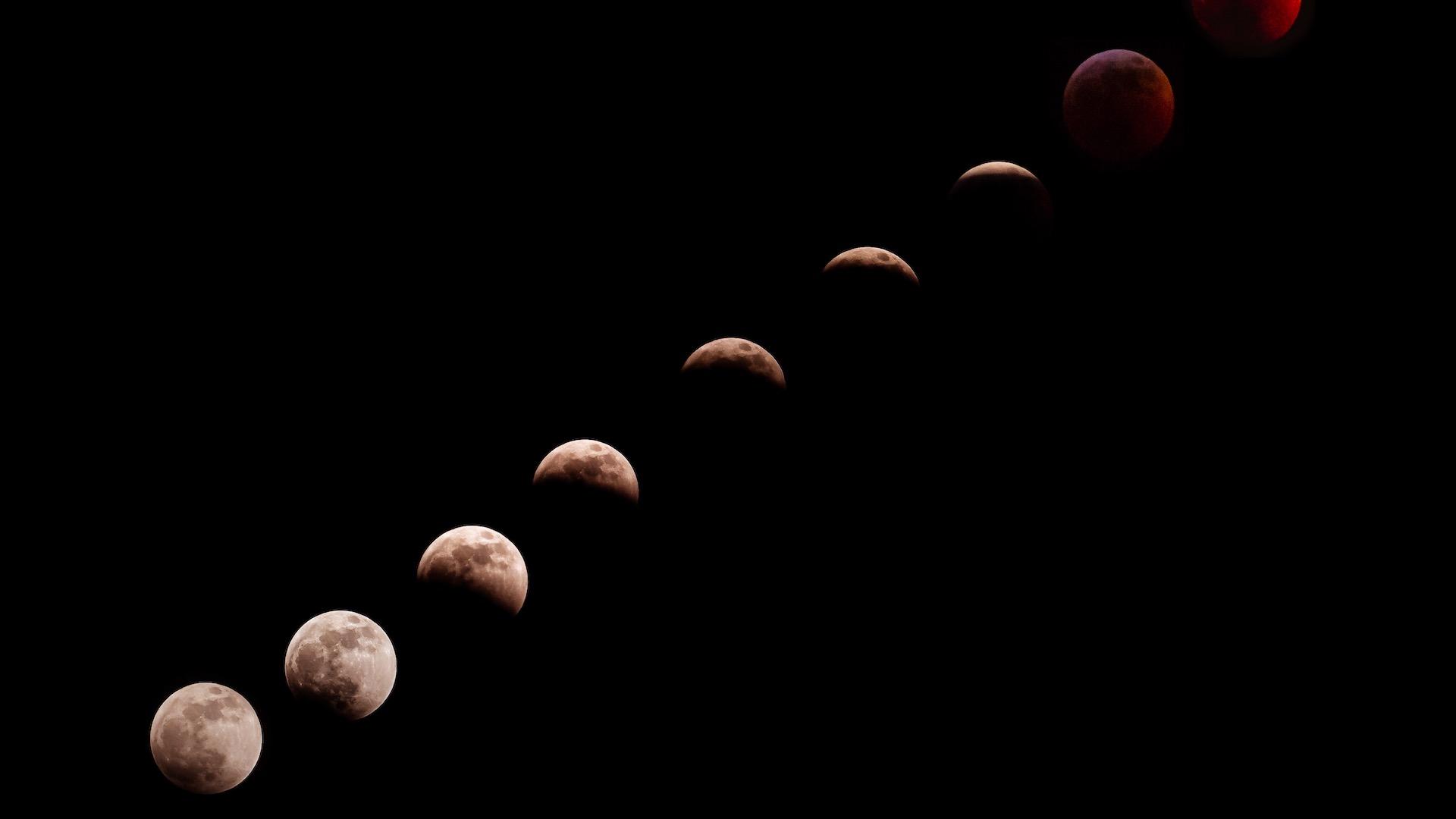 Cuándo son los próximos eclipses de Sol y Luna en 2022: fechas