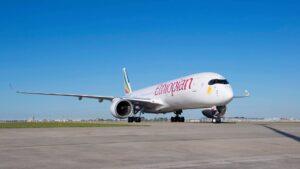 La aerolínea Ethiopian canceló sus vuelos en Argentina hasta noviembre