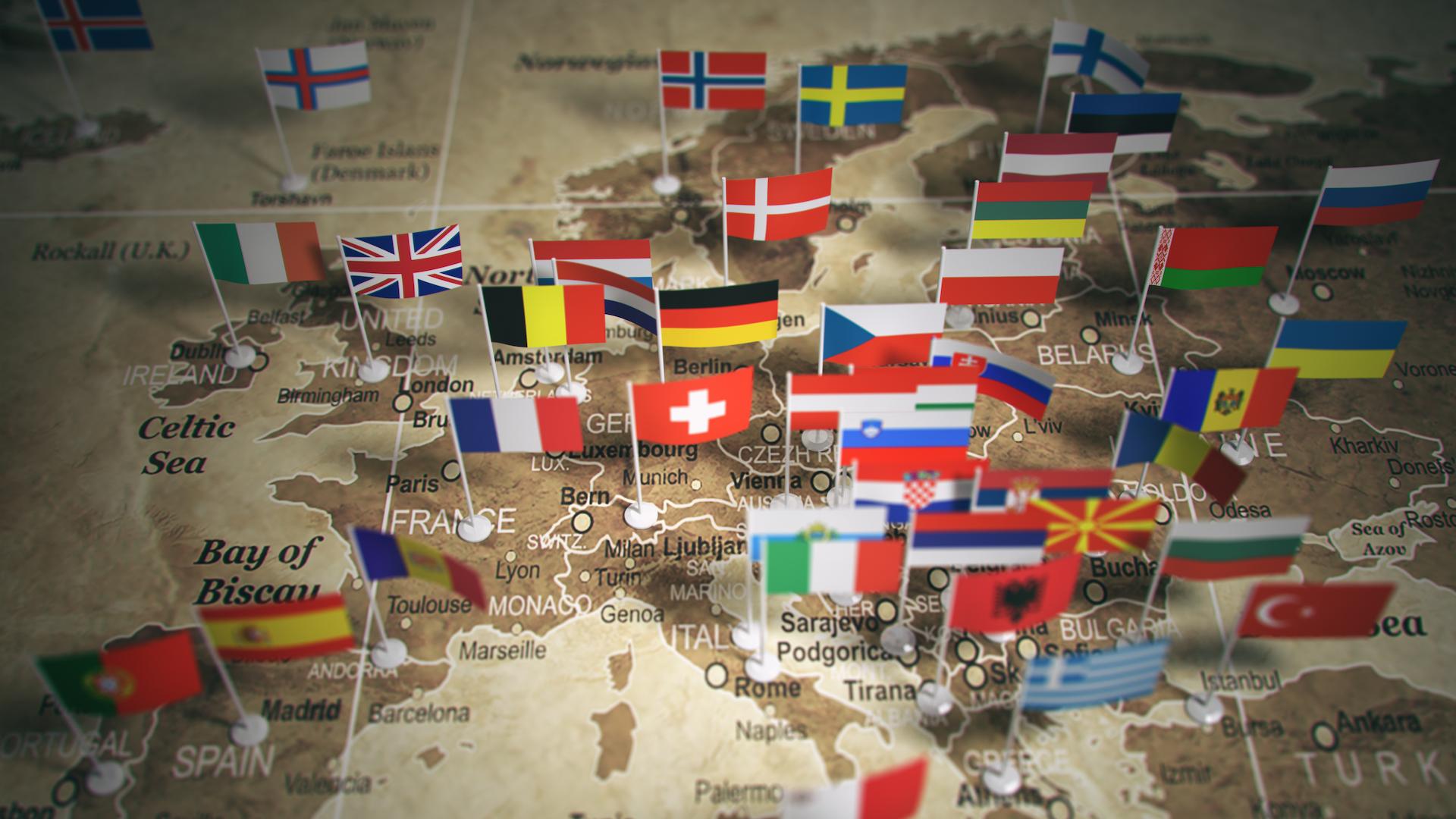 Europa aprobó el pasaporte sanitario para vacunados desde el 1 de julio
