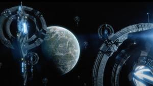 La serie Fundación de Isaac Asimov estrena el 24 de septiembre: trailer