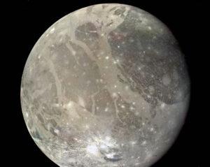 Cuál es la luna más grande del Sistema Solar: está en Júpiter