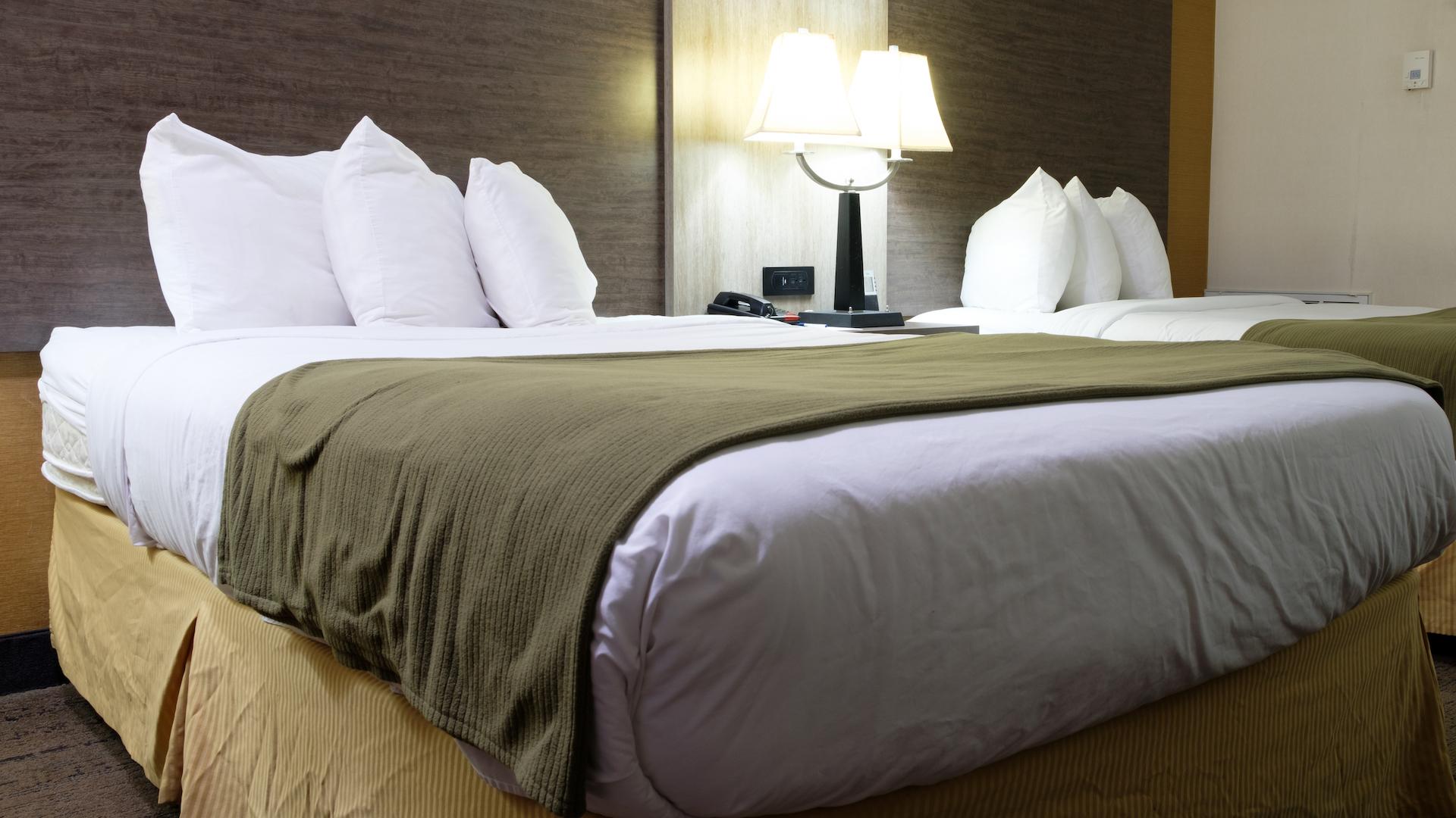 ¿Quiénes tienen que hacer cuarentena en hoteles en Argentina?