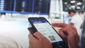 Así será IATA Travel Pass: la app y pasaporte sanitario para poder volar