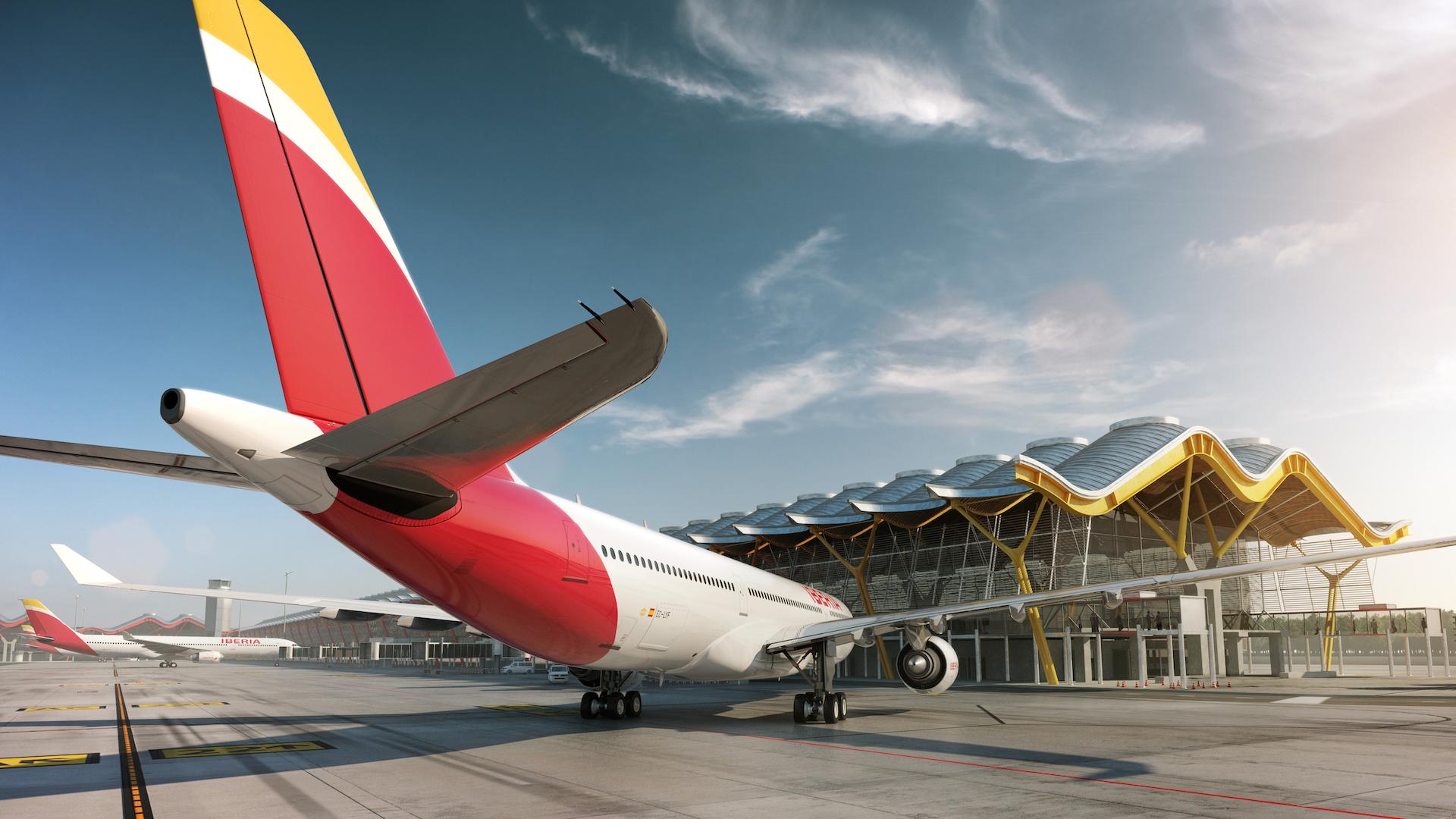Estas son las aerolíneas de Europa más puntuales de 2021