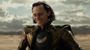 Estos videos muestran porqué hay que ver la nueva serie Loki