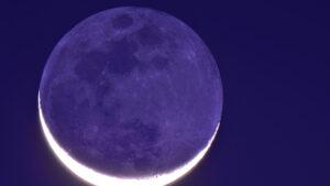 En junio de 2021 llegan luna nueva, eclipse de sol, superluna y más