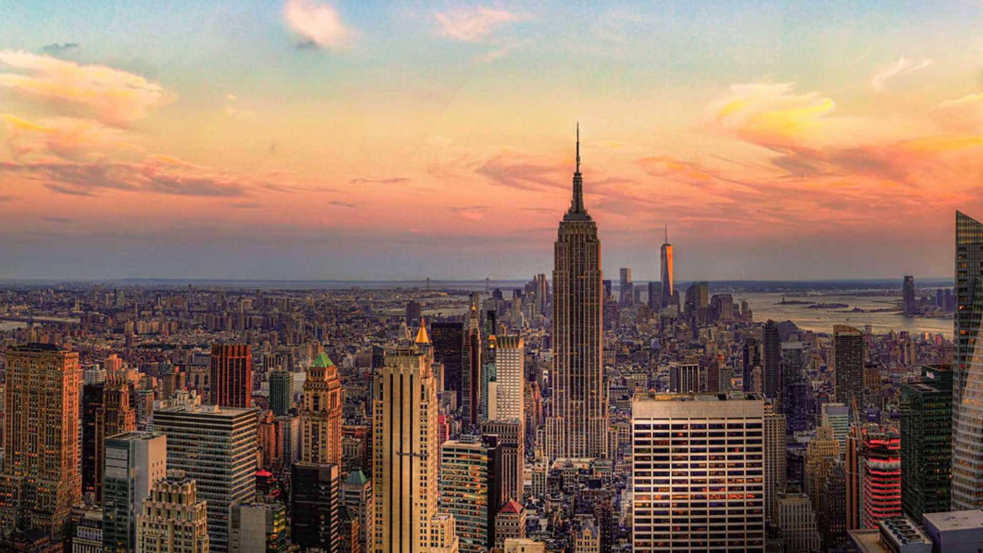 Vuelven los vuelos a Nueva York de American Airlines. ¿Y Aerolíneas Argentinas?